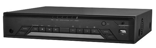 AL DVR 16-STM/HDCCTV Rekorder